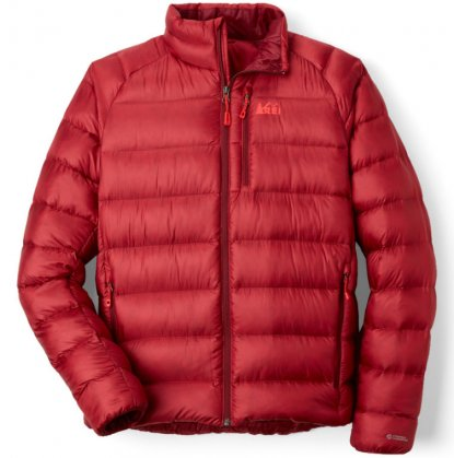REI Stratocloud synthetic jacket