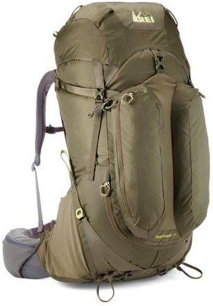 REI Traverse 70 pack