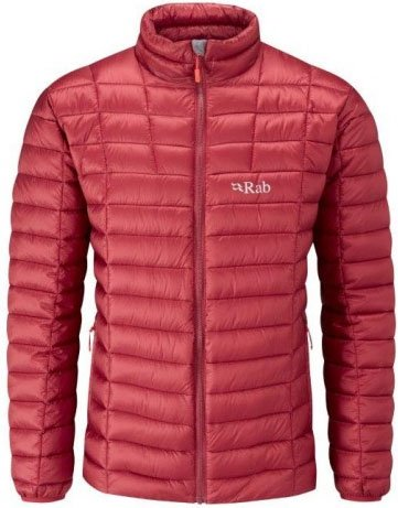 Rab Altus synthetic jacket