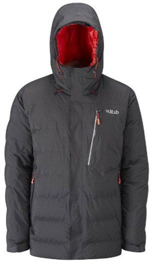 Rab Resolution Jacket