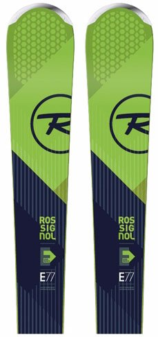 Rossignol Experience 77 skis