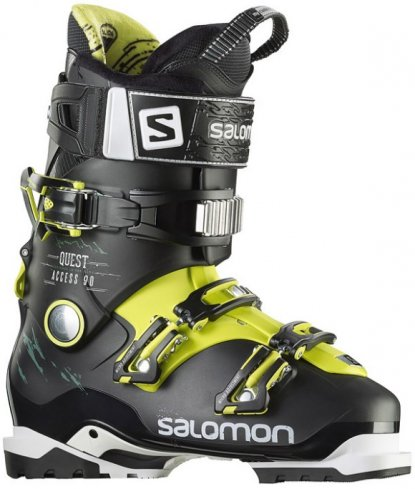 Salomon Quest Access 90 ski boots 2017