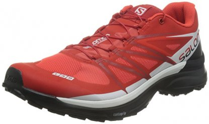 Salomon S-Lab Wings 8 trail-running shoes