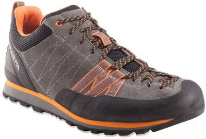 Scarpa Crux approach shoes
