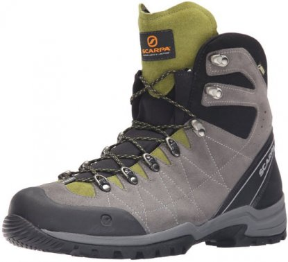 Men's Lightweight Backpacking Hiking Boots