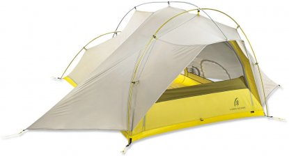 Sierra Designs Lightning FL backpacking tent