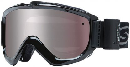 Smith Knowledge Turbo Fan ski goggle