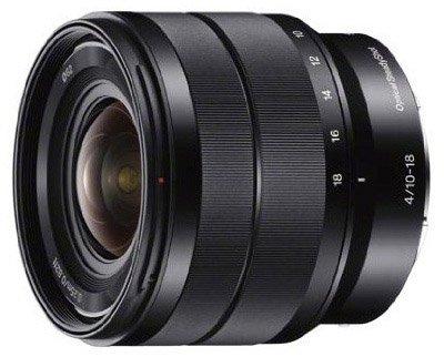 Best Travel Zoom Lens For Sony Alpha