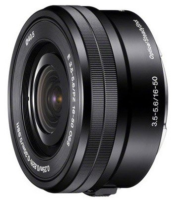 Best Lenses For Sony Alpha A6000 Switchback Travel