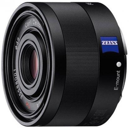 sony 35mm f28 fe lens