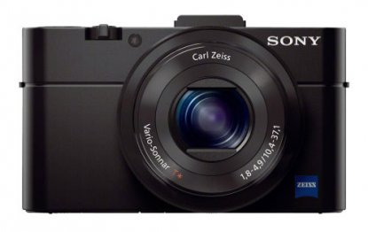 Best Point-and-Shoot Cameras 2014