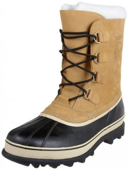 Sorel Caribou men's winter boot