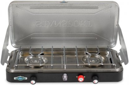 Stansport Outfitter Series 2-Burner