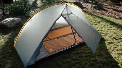 Tarptent Double Rainbow backpacking tent
