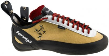 Tenaya Masai climbing shoes