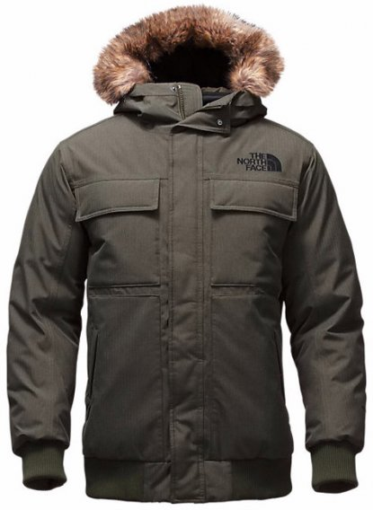 The North Face Gotham II Jacket