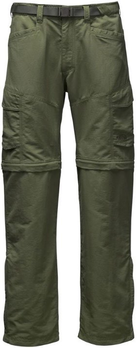 The North Face Paramount Peak II hiking pants