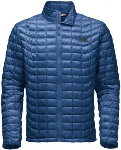 The North Face ThermoBall synthetic jacket