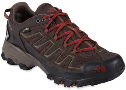 The North Face Ultra 109 GTX hiking shoe