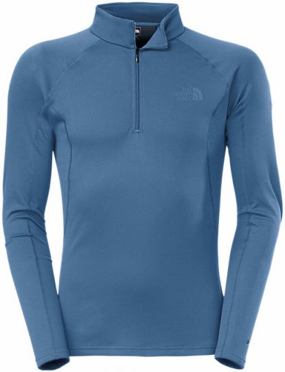The North Face Warm Zip-Neck baselayer