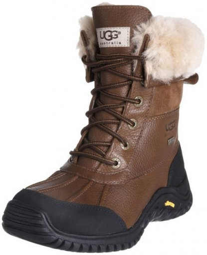 UGG Australia Adirondack II women's winter boot