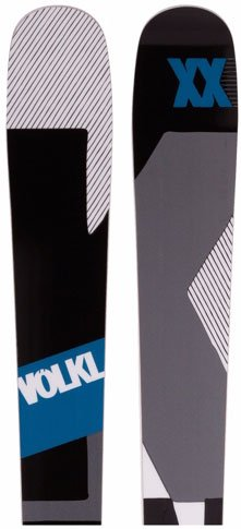 Volkl Kendo all-mountain skis