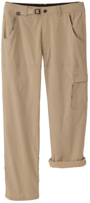 prAna Stretch Zion hiking pants 2017