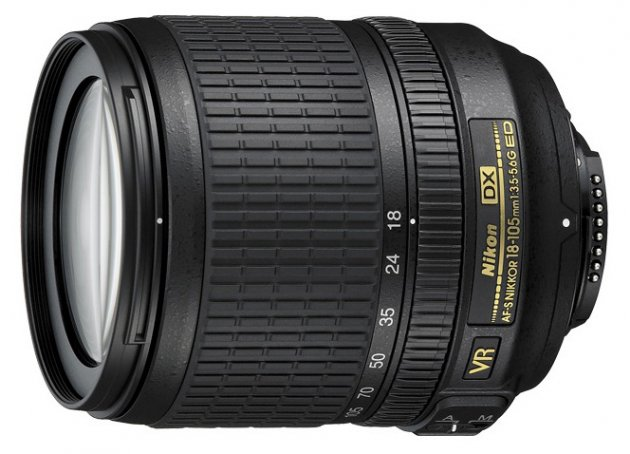 Best Lenses for Nikon D5200 | Switchback Travel