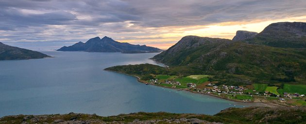 Northern Norway - Best of Norway