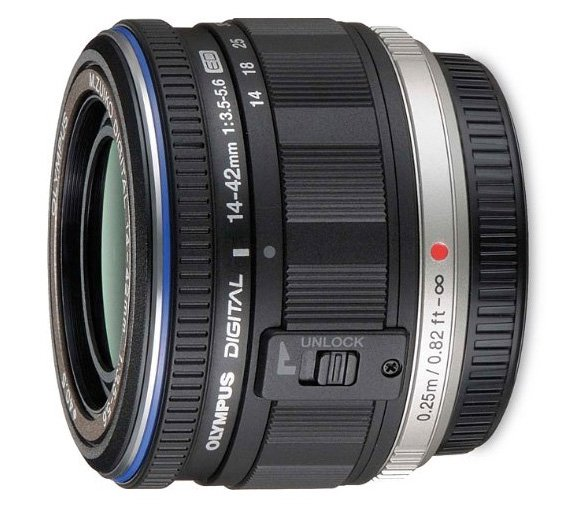 Best Lenses for Olympus OM-D E-M5