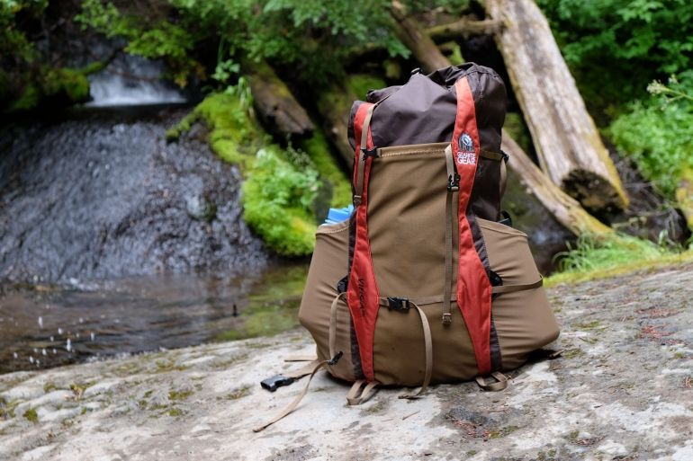 Granite Gear Virga pack