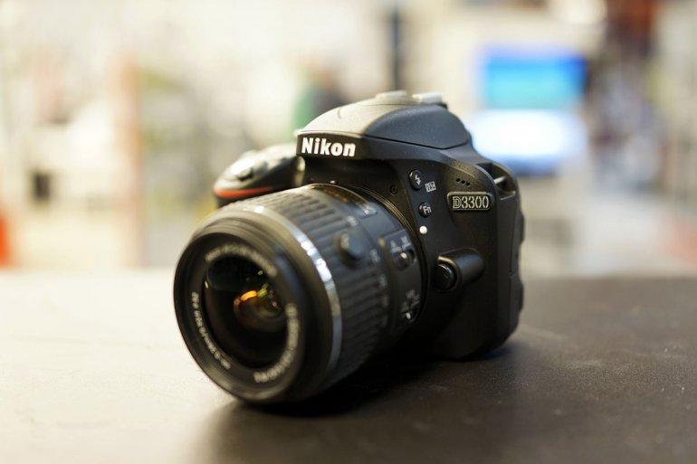 how to use nikon d3300 manual mode