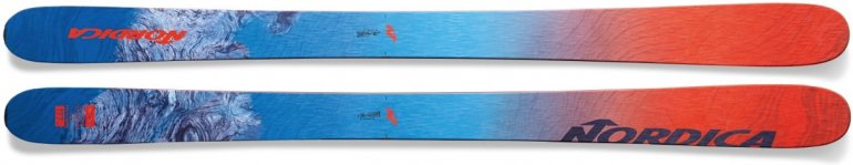 Nordica Enforcer 2016 all-mountain skis