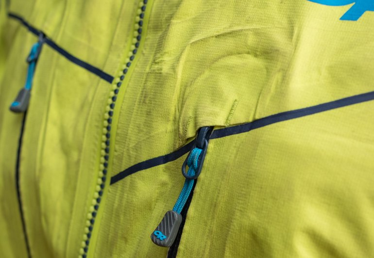 Outdoor Research Realm Zippers