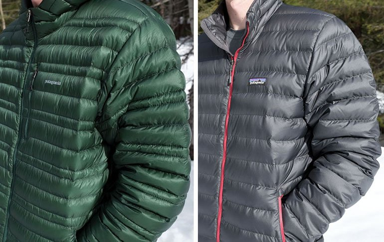 Review: Patagonia Down Sweater | Switchback Travel