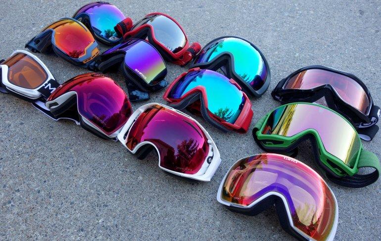 best oakley ski goggles uuns  best oakley ski goggle lens