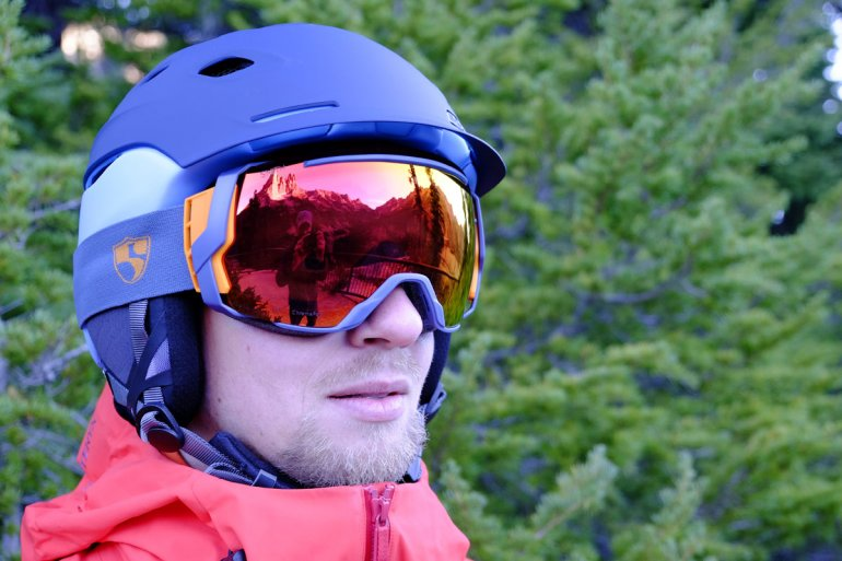 oakley ski helmets  Best Ski Helmets of 2016-2017