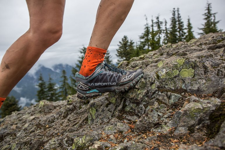 Best Trail Shoes For Mud Run