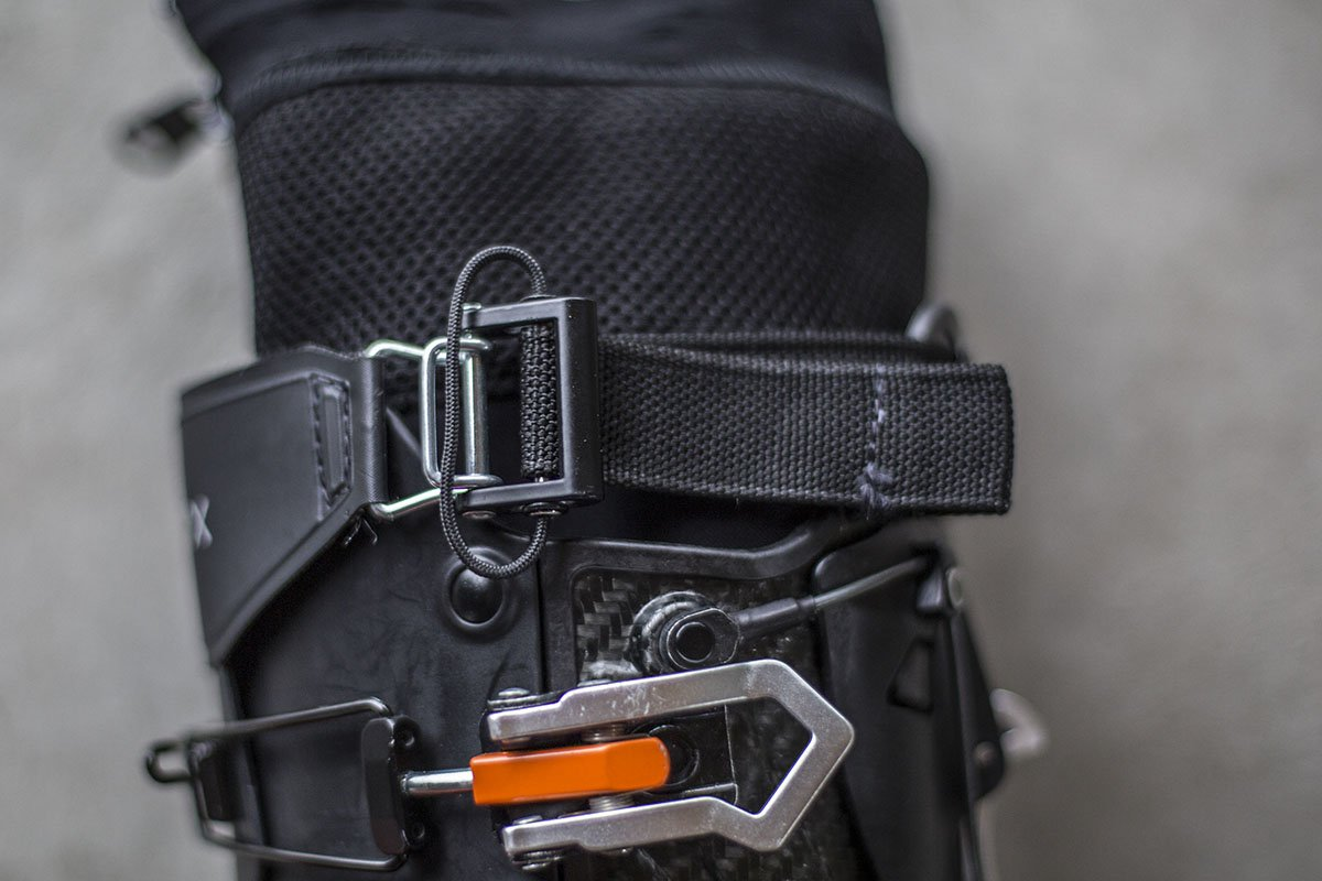 Arc'teryx Procline Carbon Support (cam buckle)