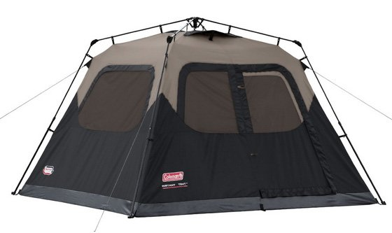 Coleman Instant Tent  sc 1 st  Switchback Travel & Best Camping Tents of 2018 | Switchback Travel