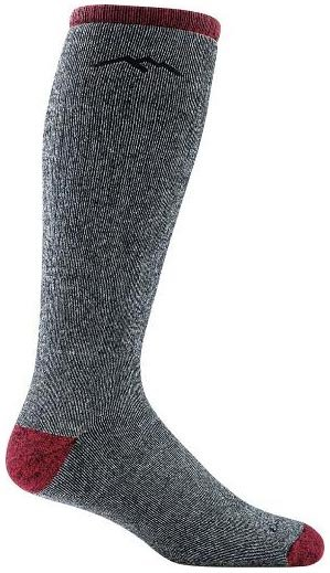 Darn Tough Mountaineering (2018) socks