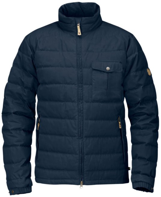Fjallraven Ovik Lite Jacket