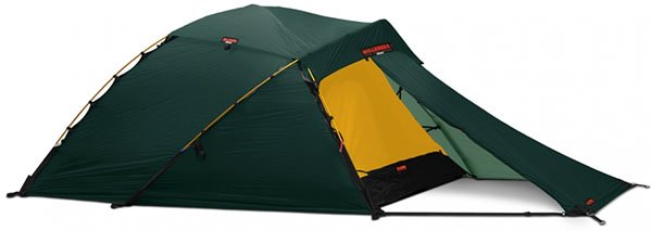 Hilleberg Jannu 2 tent  sc 1 st  Switchback Travel & Best 4-Season Tents of 2017-2018 | Switchback Travel