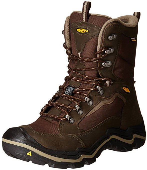 Keen Durand Polar winter boot
