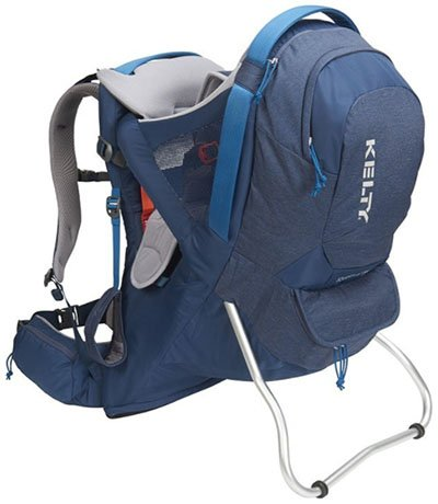 Kelty Journey PerfectFit Signature baby carrier