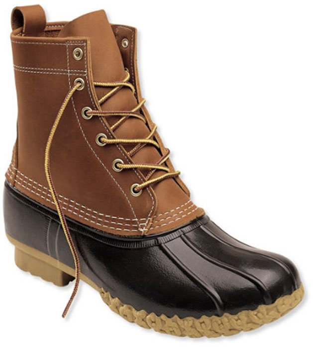 "L.L. Bean Boots 8"" Thinsulate winter boots"