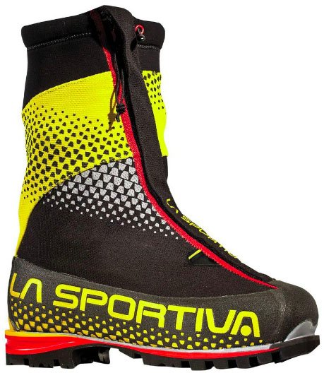 La Sportiva G2 SM mountaineering boot