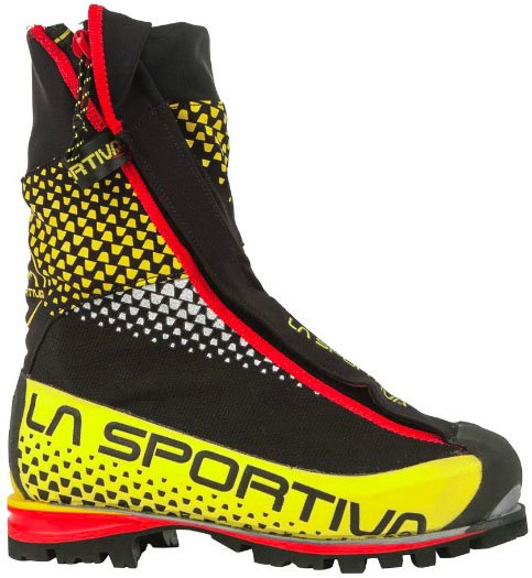 La Sportiva G5 mountaineering boot