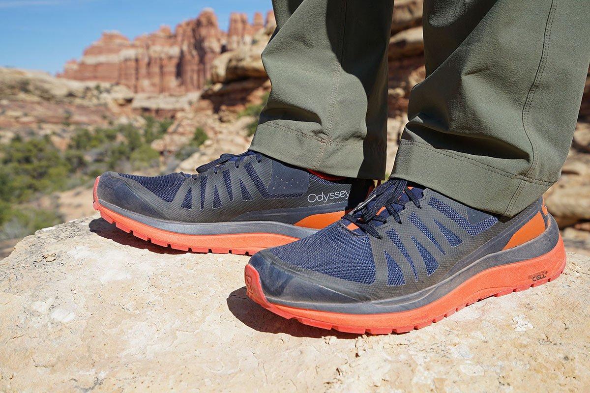Hot Weather Shoes Hiking Style Guru Fashion Glitz