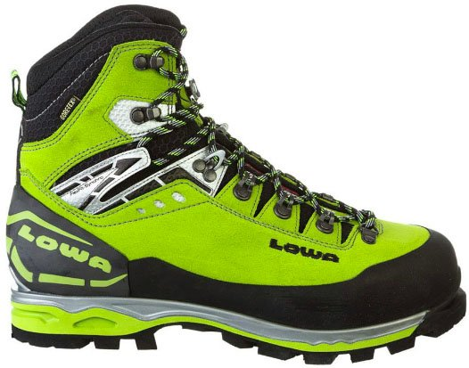 Lowa Mountain Expert Evo mountaineering boot